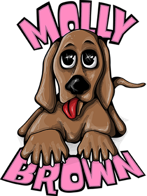 Molly Brown Hemp Oil for Dogs